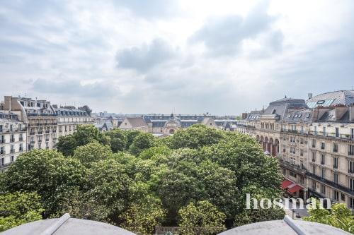 vente appartement de 10.08m² à paris