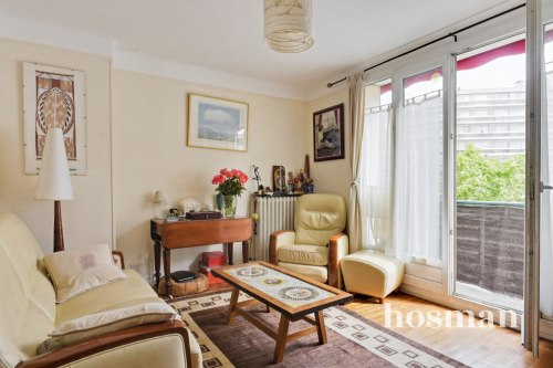 vente appartement de 55.44m² à boulogne-billancourt
