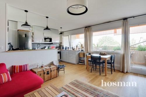 vente appartement de 70.0m² à châtillon