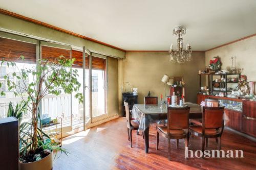 vente appartement de 100.0m² à boulogne-billancourt