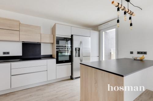 vente appartement de 90.0m² à sannois