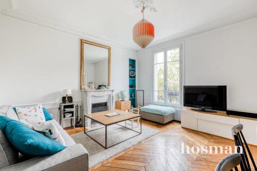 vente appartement de 64.0m² à boulogne-billancourt