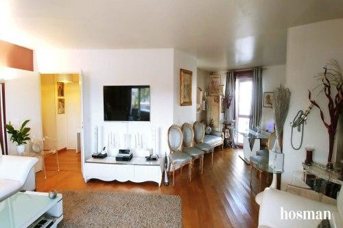 vente appartement de 107.0m² à nanterre