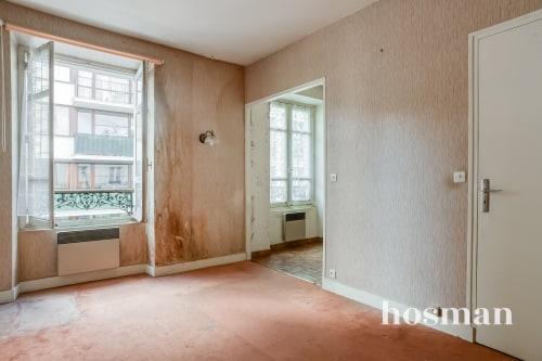 vente appartement de 20.0m² à paris