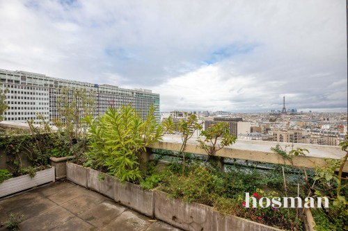 vente appartement de 135.0m² à paris