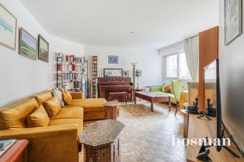 vente appartement de 70.64m² à vanves