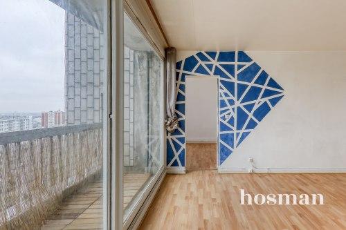 vente appartement de 85.0m² à paris
