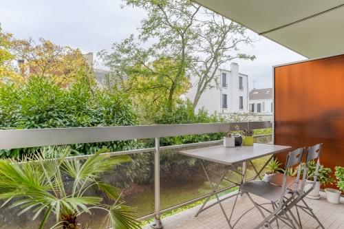 vente appartement de 69.4m² à asnières-sur-seine