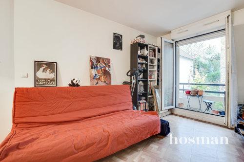 vente appartement de 20.0m² à chaville