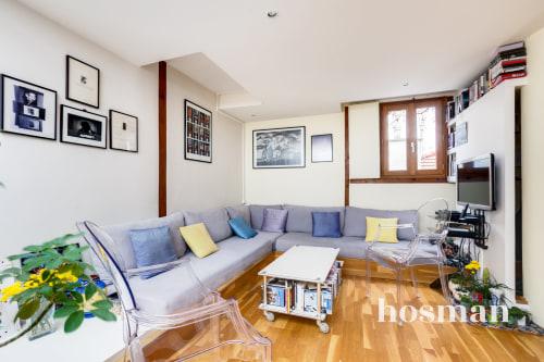 vente loft_atelier de 138.0m² à paris