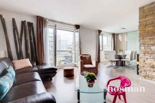 vente appartement de 77.0m² à boulogne-billancourt
