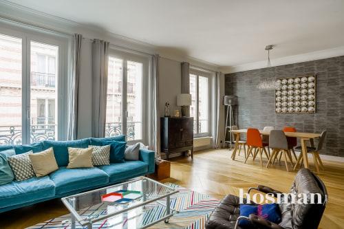 vente appartement de 112.0m² à neuilly-sur-seine