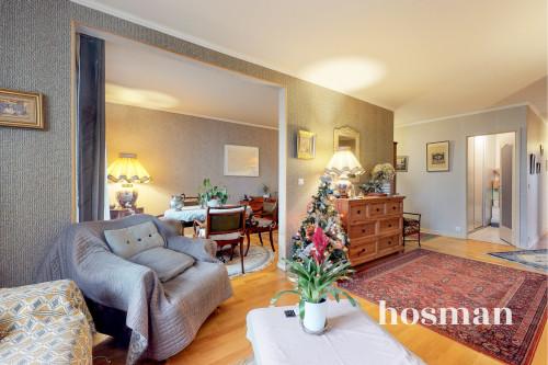 vente appartement de 96.0m² à pantin