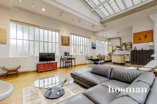 vente appartement de 175.0m² à bois-colombes