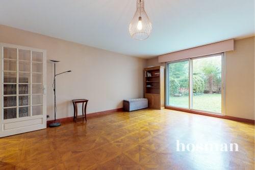 vente appartement de 64.0m² à saint-mandé