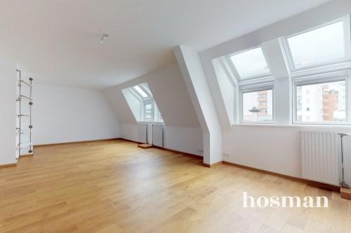 vente appartement de 78.0m² à suresnes