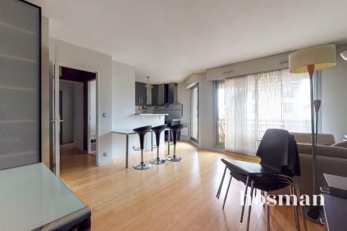 vente appartement de 49.0m² à les lilas