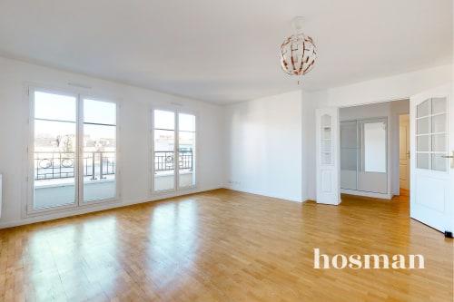 vente appartement de 64.0m² à maisons-alfort