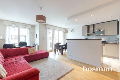 vente appartement de 87.0m² à issy-les-moulineaux
