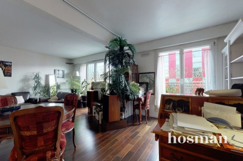 vente appartement de 58.0m² à le kremlin-bicêtre