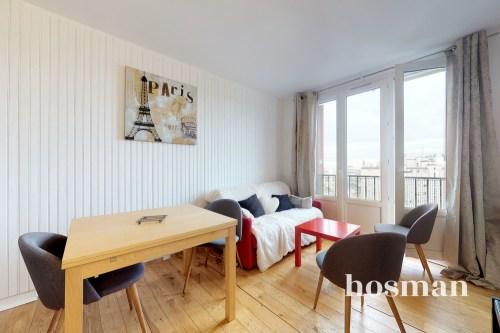vente appartement de 41.62m² à ivry-sur-seine