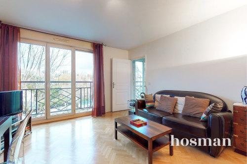 vente appartement de 44.0m² à le plessis-robinson