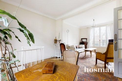 vente maison de m² à paris