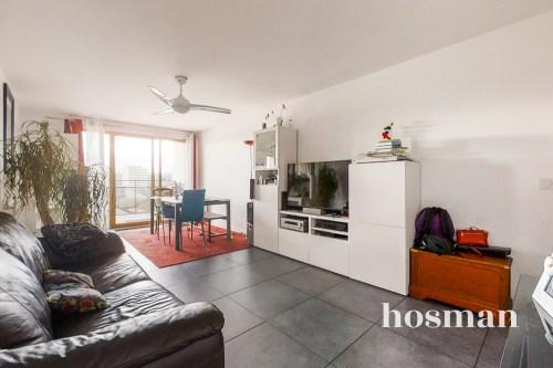 vente appartement de 69.0m² à montreuil