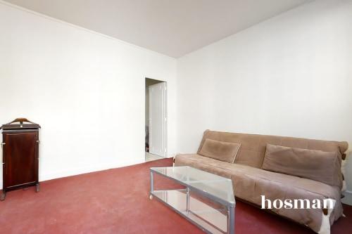 vente appartement de 30.2m² à paris