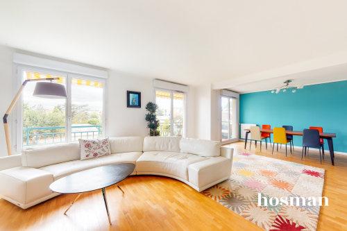 vente appartement de 140.0m² à la garenne-colombes