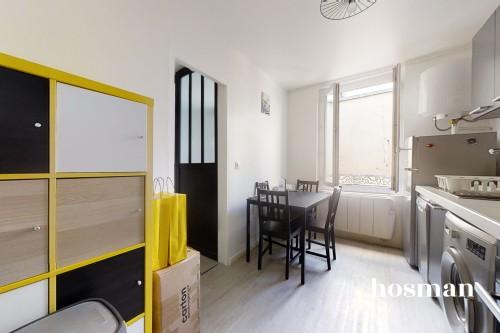 vente appartement de 24.0m² à paris