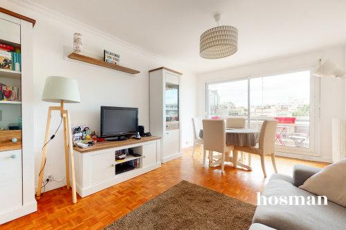 vente appartement de 67.0m² à boulogne-billancourt