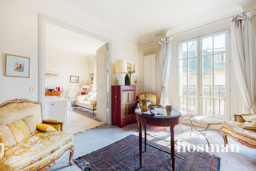 vente appartement de 100.0m² à paris