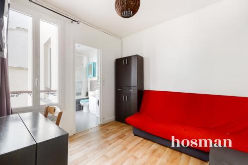 vente appartement de 29.54m² à paris