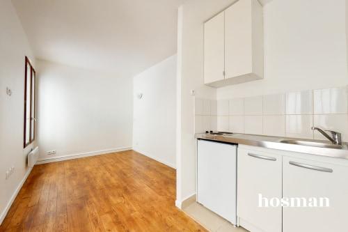 vente appartement de 15.09m² à paris