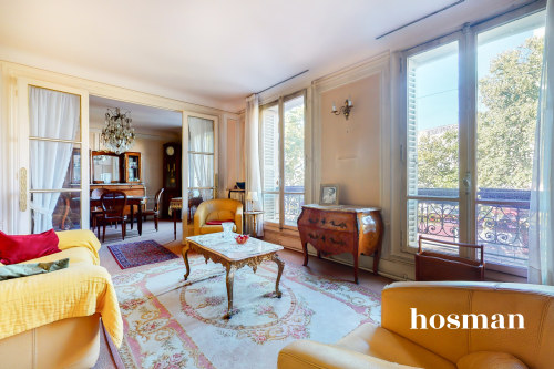 vente appartement de 102.78m² à paris