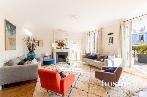 vente appartement de 165.0m² à paris