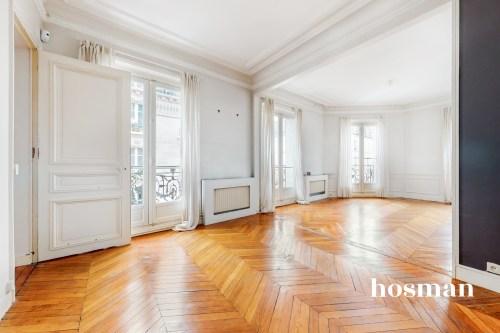 vente appartement de 70.0m² à levallois-perret