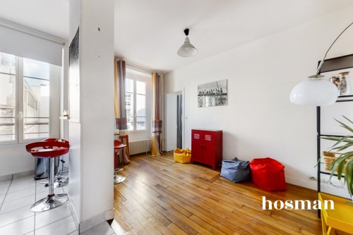 vente appartement de 33.0m² à paris