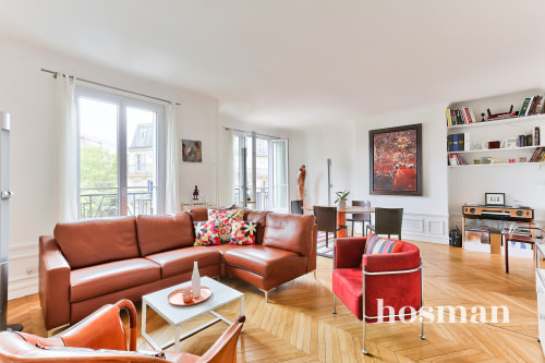 vente appartement de 102.0m² à paris