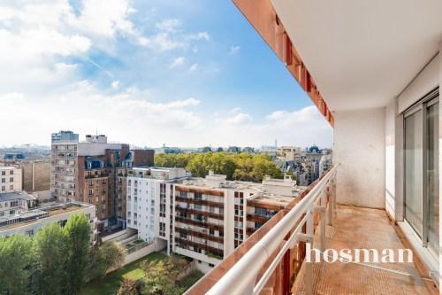 vente appartement de 110.0m² à paris