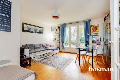 vente appartement de 80.0m² à nantes