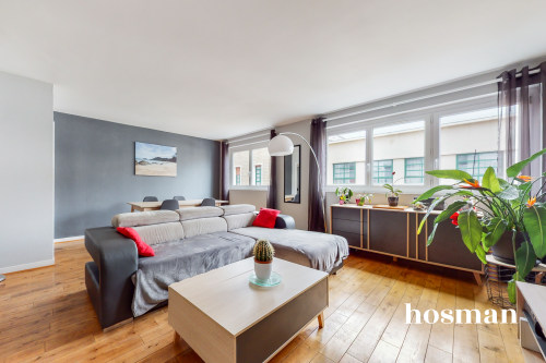 vente appartement de 68.0m² à montrouge