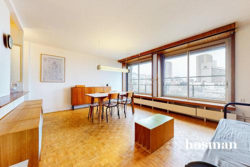 vente appartement de 59.0m² à paris