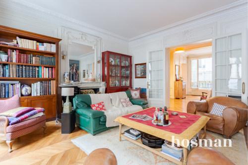 vente appartement de 247.0m² à paris