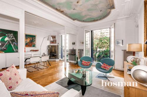 vente appartement de 188.0m² à paris
