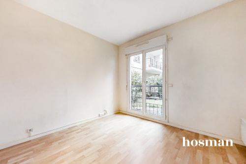 vente appartement de 55.8m² à issy-les-moulineaux