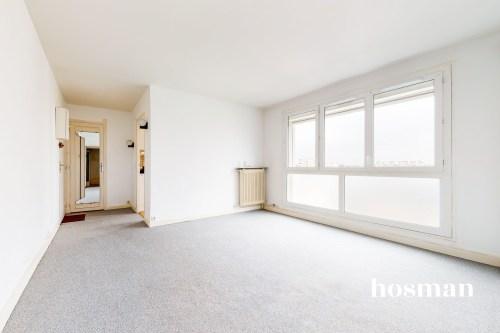 vente appartement de 39.0m² à montrouge