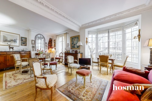 vente appartement de 50.0m² à paris