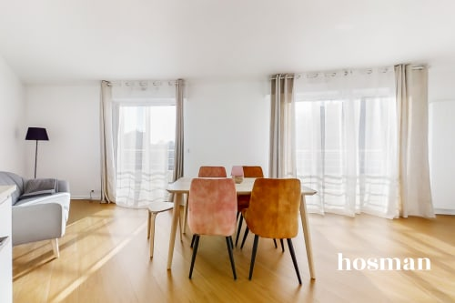 vente appartement de 69.0m² à paris